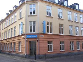 Hotel Continental Malmö, Malmö