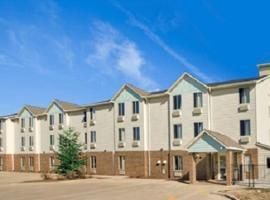 Baymont Inn & Suites Jacksonville, Jacksonville