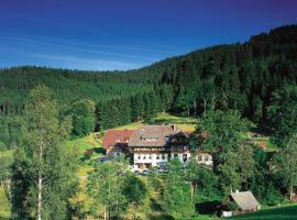 Waldhotel Fehrenbach, Hinterzarten
