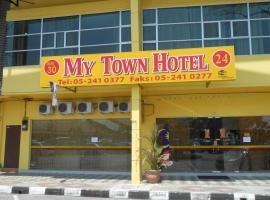 My Town Hotel, Kampung Lintang