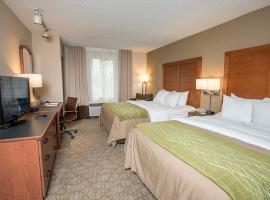 Comfort Inn & Suites West Chester