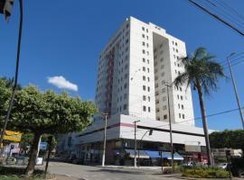 Green Valley Hotel, Timóteo