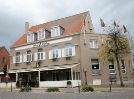 Hotel 't Oud Wethuys Oostkamp-Brugge, Oostkamp
