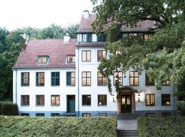 Lyngby Hostel