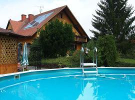 Gästehaus Ulbl, Kitzeck im Sausal