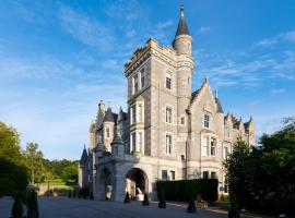 Mercure Aberdeen Ardoe House Hotel & Spa, Aberdeen