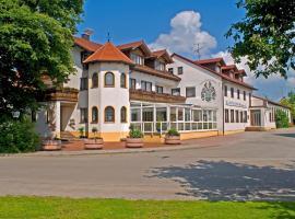 Hotel Zum Fischerwirt, Baindlkirch