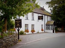 Royal Oak Hotel, Rosthwaite