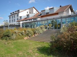 Hotel Darstein, Altrip