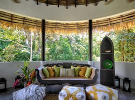 Makara Suites and Apartments, Uvita
