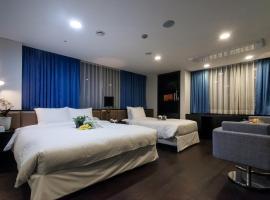 Hotel Pharos, Soul