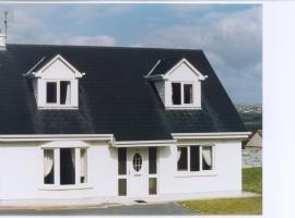 Atlantic Cove Holiday Homes, Lahinch
