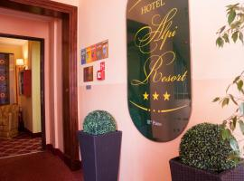 Hotel Alpi Resort