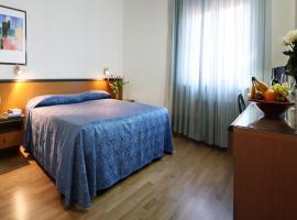 Hotel Nuova Grosseto, Grosseto
