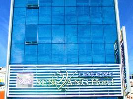 Sen Vang Hotel, Da Lat