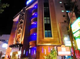 Audi Garden Business Hotel, Taojüan