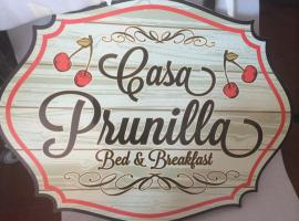 Casa Prunilla, Sarno