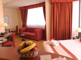 Al Diar Dana Hotel, Abu Dhabi
