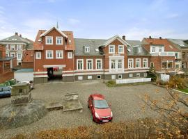 Hotel Villa Gulle, Nyborg