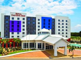 Hilton Garden Inn Tampa Airport Wests 3 Star Hotel This Is A Preferred Property They Provide Excellent Service Great Value And Have Awesome Reviews