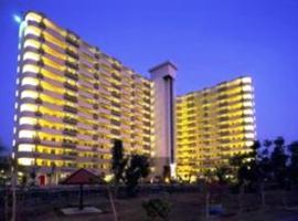 Century Suria Service Apartment - Private Residential 2, Kuah