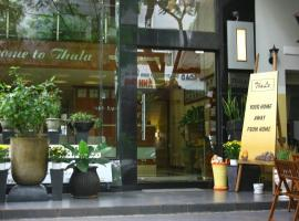 Thala Hotel, Hočiminovo Mesto