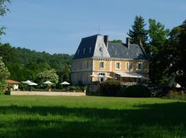 Château de Villars, Villars