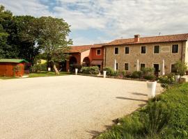 Locanda Botteghino Risorto, Lonigo