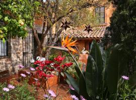 Hotel Casa Tio Camilo, Bernal