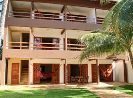 Casa da Martina, Cumbuco