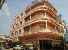 Shang Hai Guesthouse, Battambang