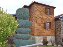 Villa Dihovo, Bitola