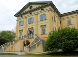 Agriturismo Capriata Shore Club, Castenaso