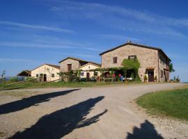 Farm Fattoria Le Planaie, Pentolina