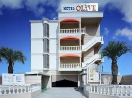 Hotel Olive Sakai (Adult Only), Sakai