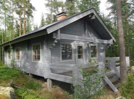 Suvisaari Cottage, Rantasalmi