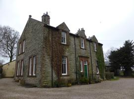 The Woodlands Country House, Bassenthwaite