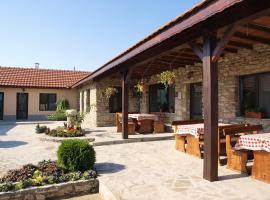 Dobrevata House, Shabla