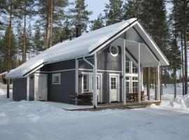 Kerimaa Holiday Village, Kerimäki