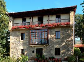 El Cajigal de Quintana, Espinosa de los Monteros