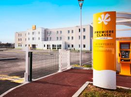Premiere Classe Caen Nord - Mémorial, Caen