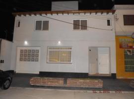 Casa Huesped
