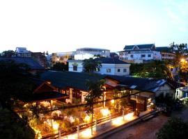 Avilla Phasouk Hotel, Vientiane