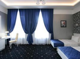 Hotel Litera, Dnyipropetrovszk