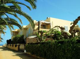 Ariana Studios and Apartments, Gerani Chanion
