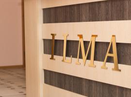 Mini-Hotel Ilma, Petrozavodsk