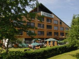 Hotel Park, Sankt Johann in Tirol