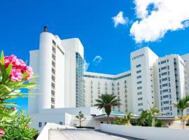 Laguna Garden Hotel, Ginowan