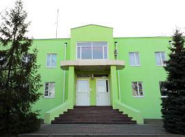Hotel Uyut, Kremenchuk