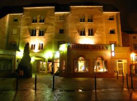Hotel Sully, Nogent-le-Rotrou